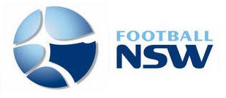 Football NSW logo