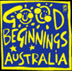Good Beginnings Australia logo