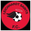 Leichhardt Saints FC logo