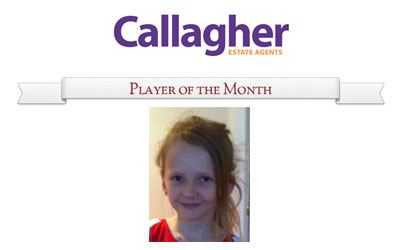 Lois - Player of the Month April 2011 thumbnail image