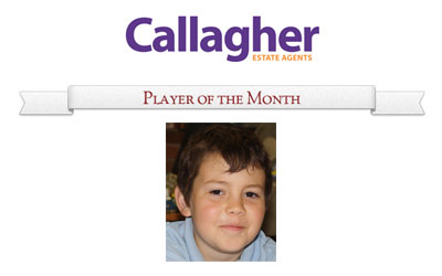 Jonty - Player of the Month June 2011 thumbnail image