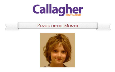 Julius - Player of the Month June 2011 thumbnail image