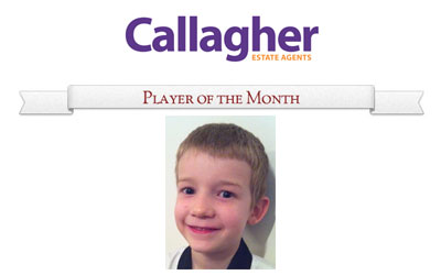 Adam - Player of the Month July 2011 thumbnail image