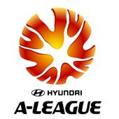 Hyundai A-League logo