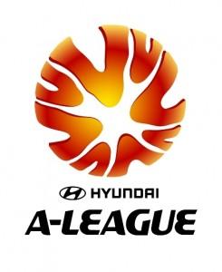 Hyundai A League logo