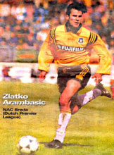 Zlatko Arambasic photo