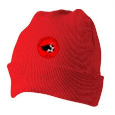 Red Supporters Beanie-228x228