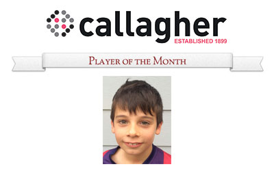 Marlo - Player of the Month May 2016