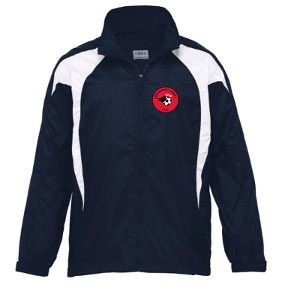 Leichhardt Saints Jacket