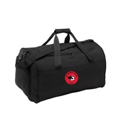 Leichhardt Saints Sports Bag