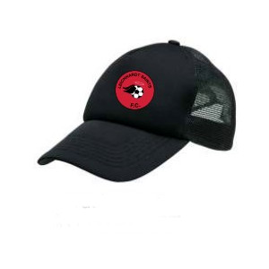 Leichhardt Saints Cap Trucker