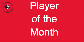 Players of The Month – June