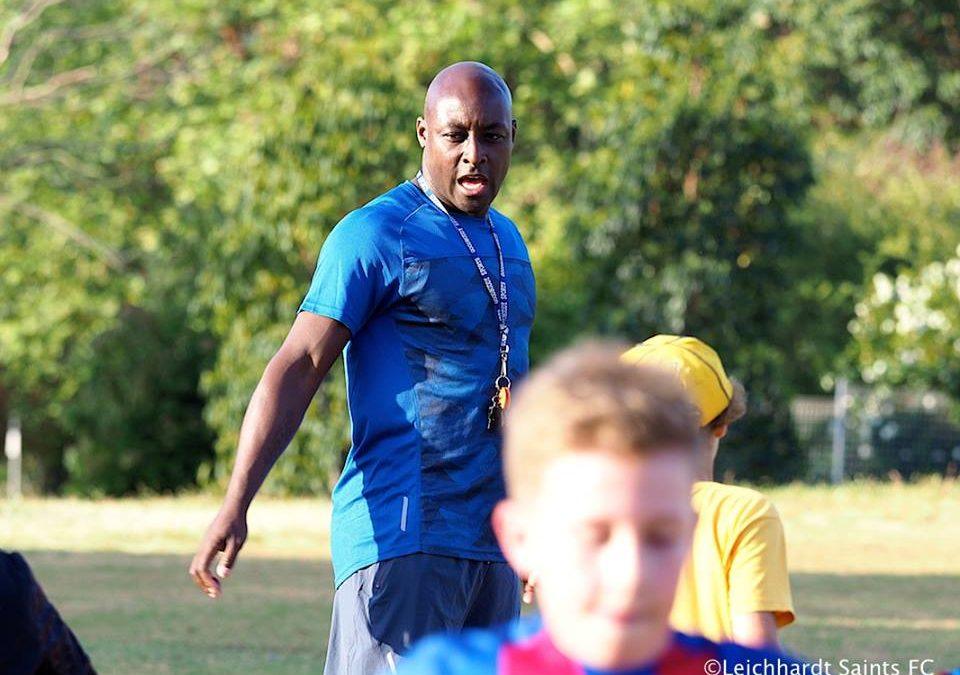 Summer Soccer Program has Kicked off